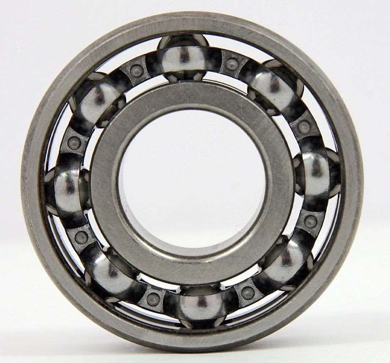 6211 2RS Low Friction Sealed Deep Groove Ball Bearing
