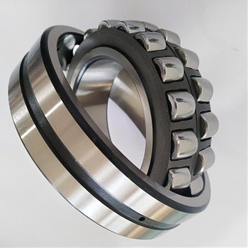 Copper Cage Spherical Roller Bearing for Mining Machinery From Shandong Factory