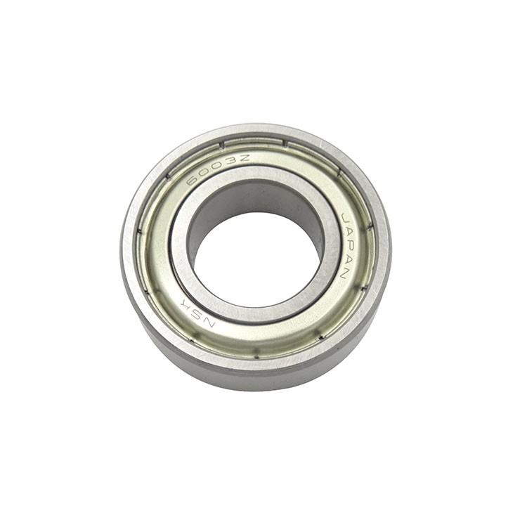 SKF Good Price China Supplier NSK SKF NTN Koyo Deep Groove Ball Bearings 6001 6003 6005