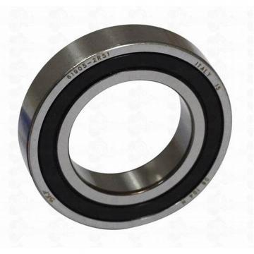 6905 2RS Zz Ug Black Chamber Corner NSK Ball Bearings