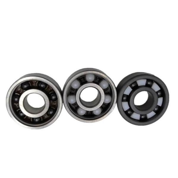 High Speed Zro2 Full Ceramic 8*22*7mm Ceramic Bearing 608 #1 image